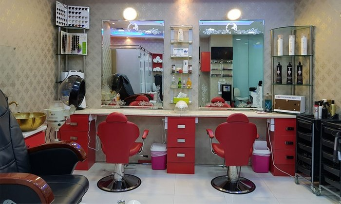 starting a business in Nigeria - beauty salon