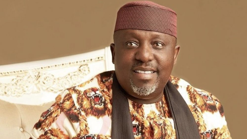 Rochas Okorocha - Rich politician in nigeria