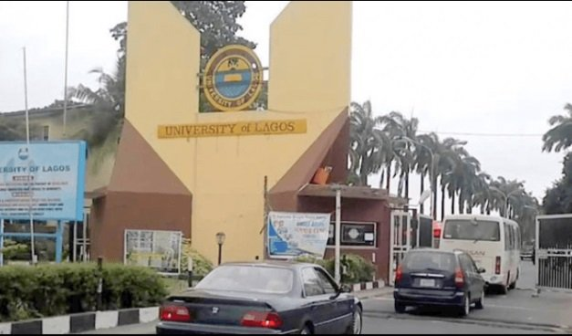 4th Best university in Nigeria - UNILAG Lagos