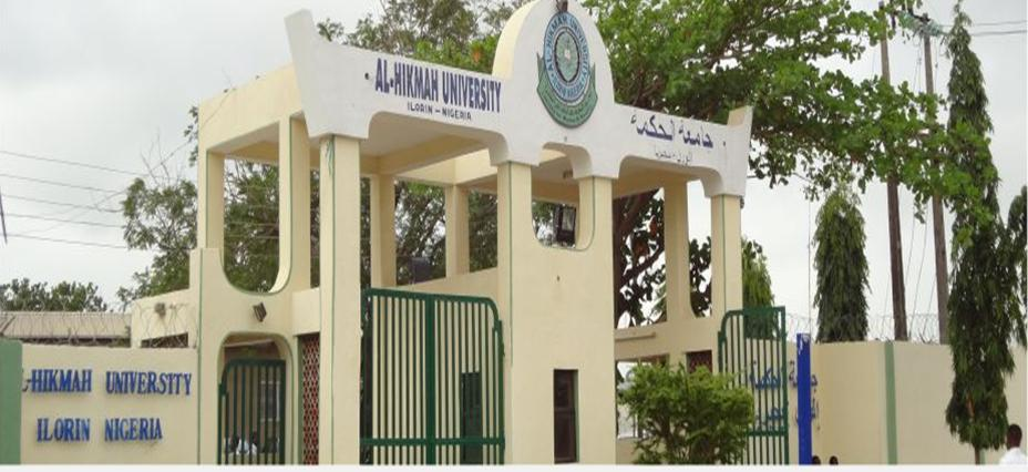 AL-HIKMAH-UNIVERSITY is the cheapest private university in Nigeria