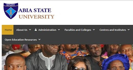 Abia state university course