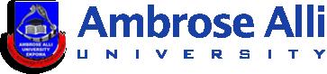 Ambrose Alli University courses