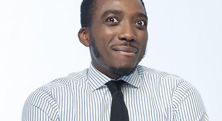 Bovi rich nigerian comedian