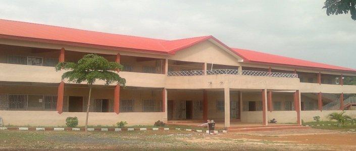 Caritas University