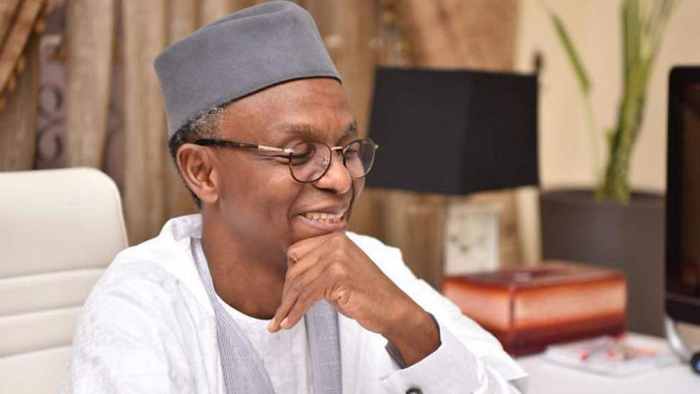 EL rufai governor net worth