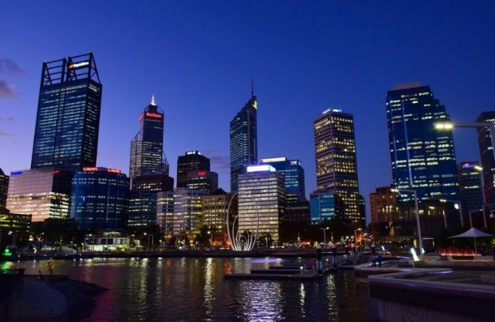 Engineering projects in Perth