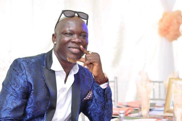 Gordons popular nigerian comedian