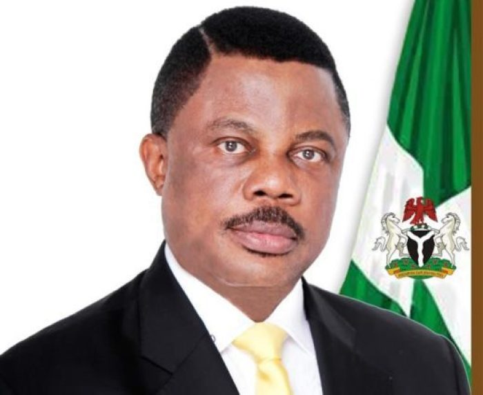Governor willie obiano - wealthy Nigerian governor