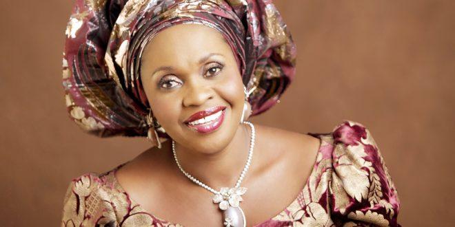 Hajia Bola Shagaya - richest african woman