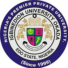 Igbinedion university - leading private universities in nigeria