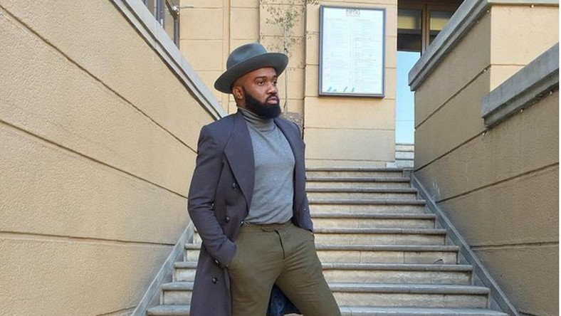 Noble igwe - Nigerian blogger