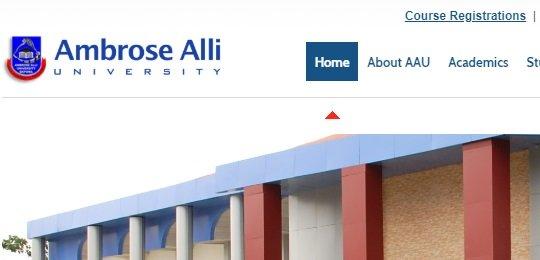 AAUA website