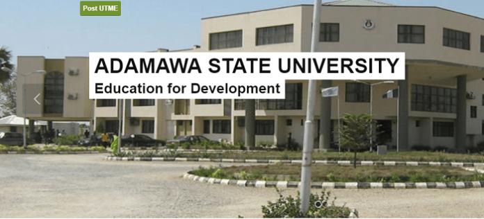 Oasdom Adamawa state university courses and programes ADSU courses