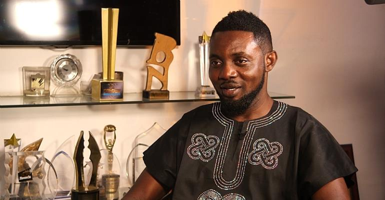 Ayo Makun - Nigeria's richest comedian today