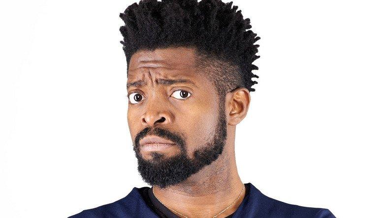 Bright Okocha - most popular comedian in Nigeria