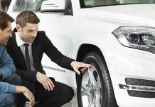 Business lessons from a car sales person