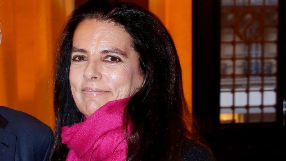 Francoise Bettencourt Meyers the richest woman in the world forbes