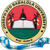 Joseph Ayo Babalola University - best private universities in nigeria