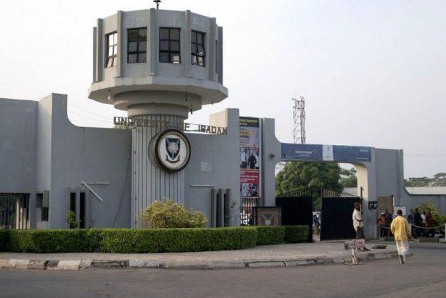 University of Ibadan - Best federal university in Nigeria
