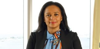 The top 10 richest woman in Africa - Africa's richest women forbes