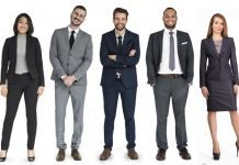 Oasdom what to wear to different job interviews