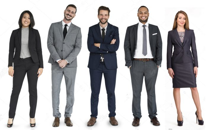 what to wear to different job interviews