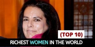 Oasdom who is the richest woman in the world forbes top 10 richest women in the world today