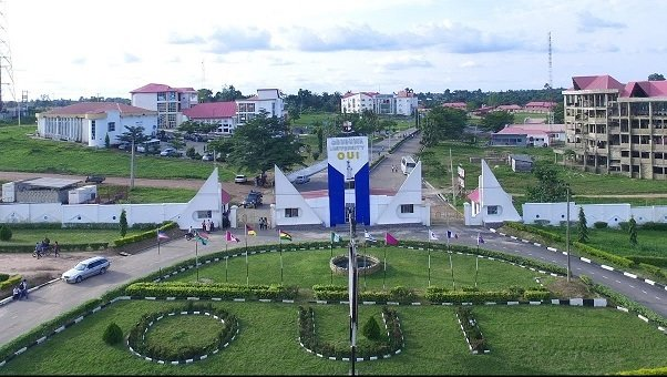 Oduduwa uni OUI - top cheapest private universities in Nigeria