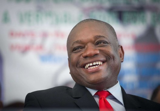 Orji Uzor Kalu Igbo business man