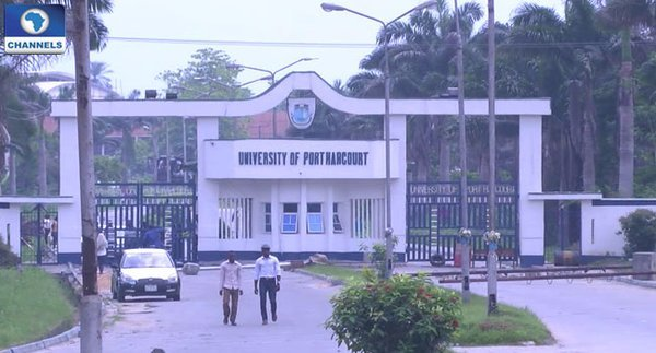 University of Port harchourt - leading federal uni