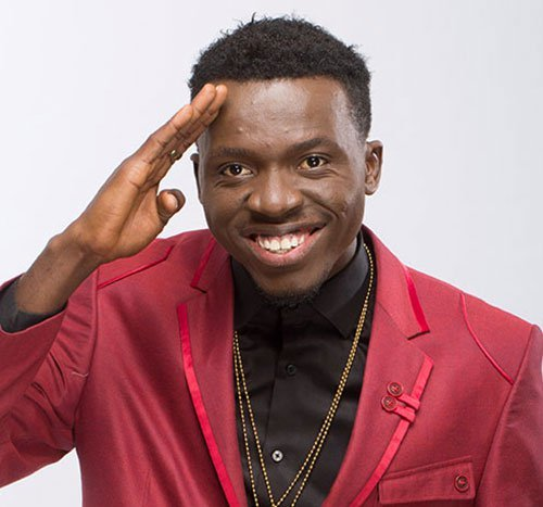akpororon- top richest comedian in Nigeria