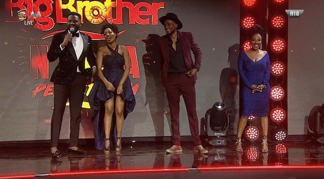 Big Brother Naija 2019 Housemates BBNAIJA housemates 2019