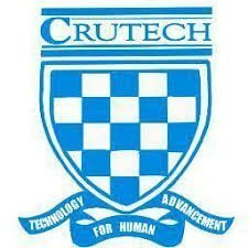 CRUTECH logo - Cross river state university of science and technology courses list