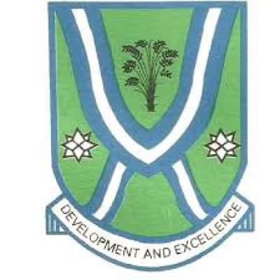Ebonyi State University Logo