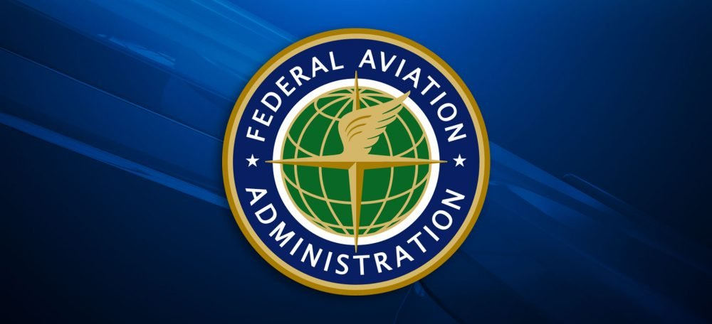 Federal Aviation Administration FAA CODE