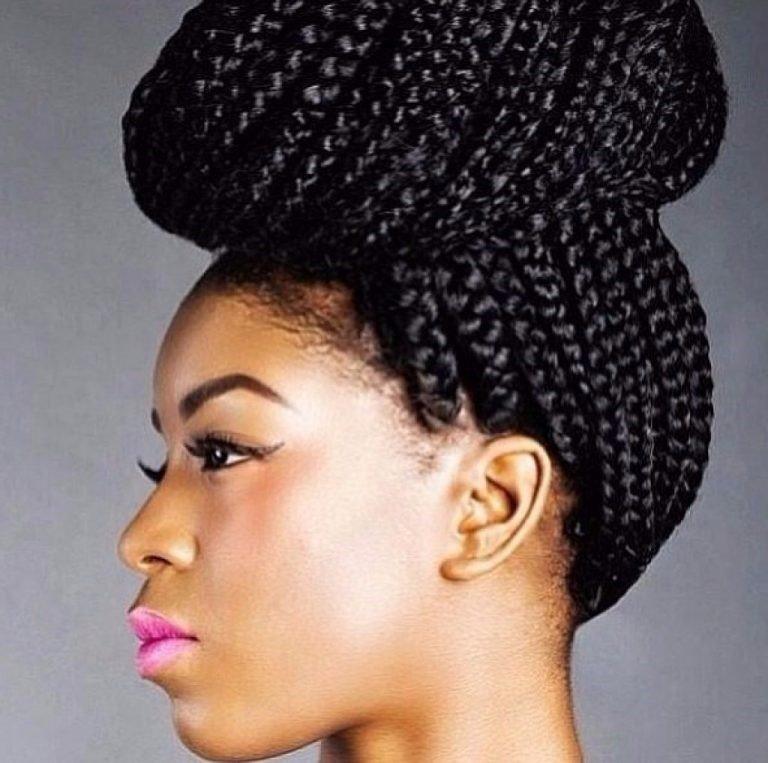 Nigerian braids hairstyles gallery - latest hairstyles in Nigeria