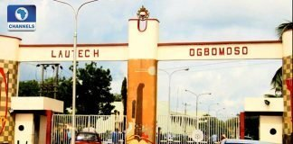 Oasdom Ladoke Akintola University of Technology Lautech Portal Lautech Courses