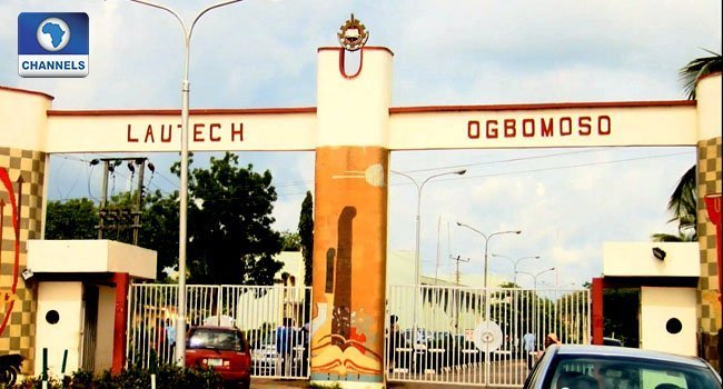 Oasdom Ladoke Akintola University of Technology Lautech Portal Lautech Courses