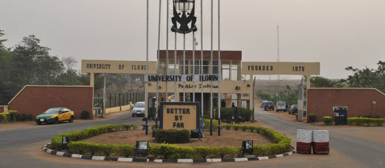 University of Ilorin Courses - Unilorin portal and facts
