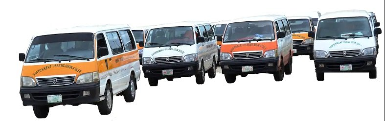 car transportation business in Nigeria cars