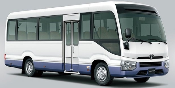 Profitability of bus transport in Nigeria