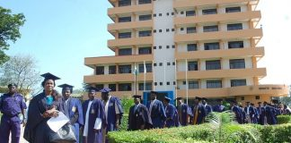 University of Ilorin Courses and Admission