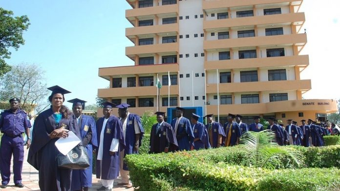 University of Ilorin Courses Unilorin Portal and admissions
