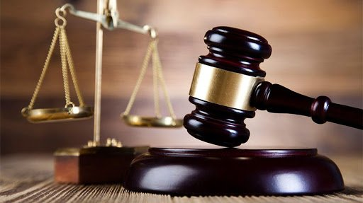 justice and definition of law
