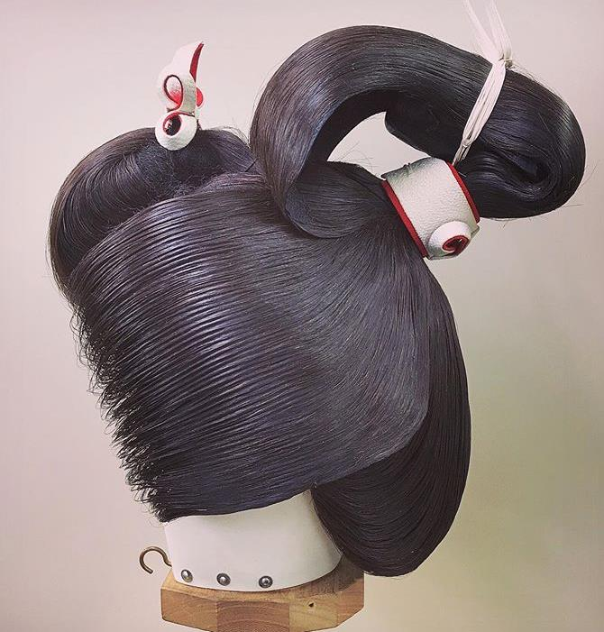 kepatsu hairstyle pictures
