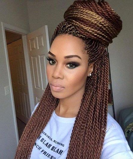 round braid hair do