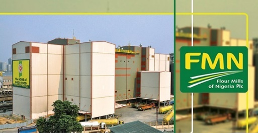 Flour mills of Nigeria manufacturing coy