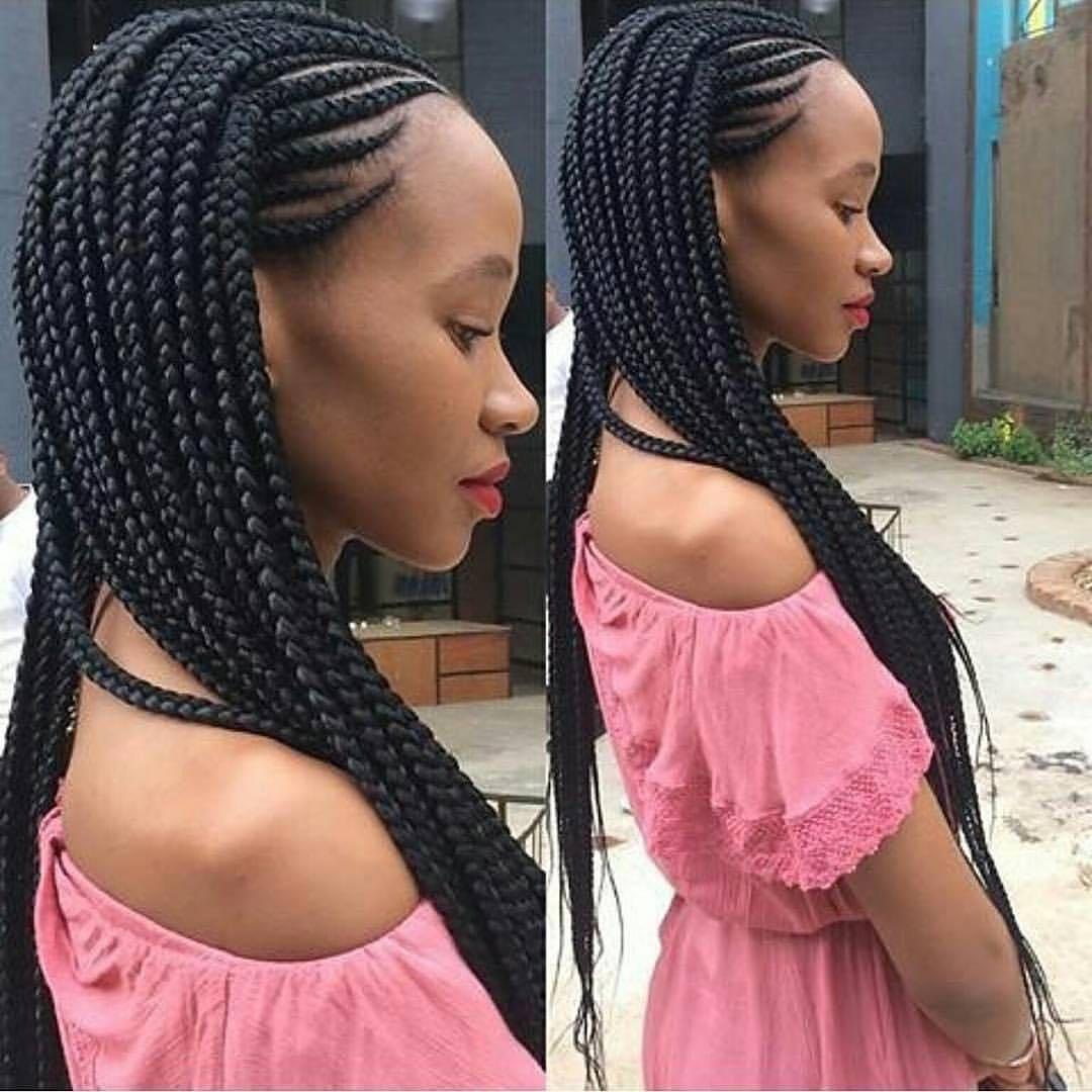 Ghana Swirls