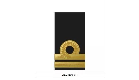Lieutenant rank and file