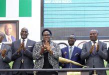 Nigerian Stock Exchange NSE